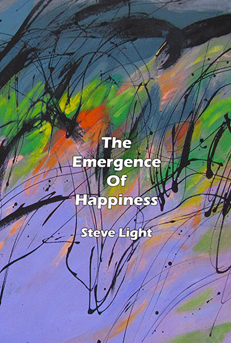 Emergence of Happiness by Steve Light